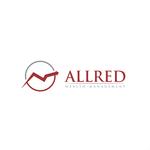 ALLRED WEALTH MANAGEMENT Logo - Entry #293