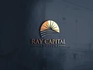 Ray Capital Advisors Logo - Entry #527