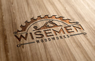 Wisemen Woodworks Logo - Entry #44