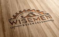 Wisemen Woodworks Logo - Entry #44