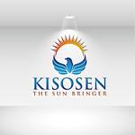 KISOSEN Logo - Entry #209