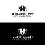 Rehfeldt Wealth Management Logo - Entry #293