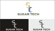 SugarTech Logo - Entry #62