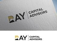 Ray Capital Advisors Logo - Entry #194