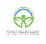 KharmaKhare Logo - Entry #87