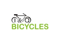 i & a Bicycles Logo - Entry #65