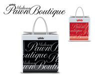Either Midtown Pawn Boutique or just Pawn Boutique Logo - Entry #66