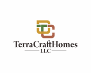 TerraCraft Homes, LLC Logo - Entry #103