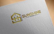 Sunshine Homes Logo - Entry #410