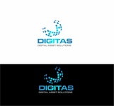 Digitas Logo - Entry #7