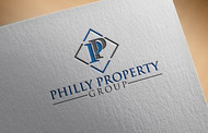Philly Property Group Logo - Entry #247