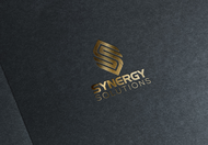 Synergy Solutions Logo - Entry #33