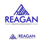 Reagan Wealth Management Logo - Entry #348