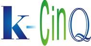 K-CINQ  Logo - Entry #154
