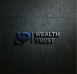 4P Wealth Trust Logo - Entry #32