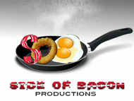 Bacon Logo - Entry #88