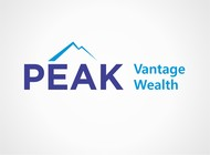 Peak Vantage Wealth Logo - Entry #99