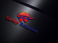 SunUp America Logo - Entry #25