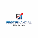 First Financial Inv & Ins Logo - Entry #99