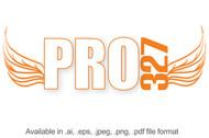 PRO 327 Logo - Entry #82
