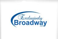 ExclusivelyBroadway.com   Logo - Entry #16