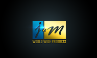 J&M World Wide Products Logo - Entry #164