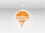 JuiceLyfe Logo - Entry #233