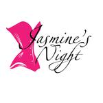 Jasmine's Night Logo - Entry #287