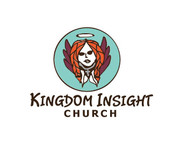 Kingdom Insight Church  Logo - Entry #160