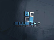 Blue Chip Conditioning Logo - Entry #83