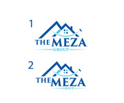 The Meza Group Logo - Entry #88
