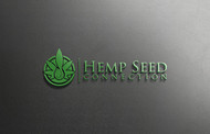 Hemp Seed Connection (HSC) Logo - Entry #130