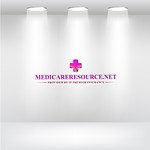 MedicareResource.net Logo - Entry #290