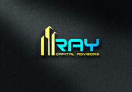 Ray Capital Advisors Logo - Entry #48