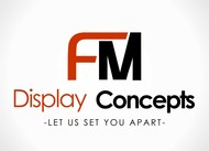FM Display Concepts Logo - Entry #51