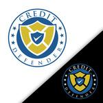 Credit Defender Logo - Entry #116