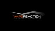 Vape Reaction Logo - Entry #36