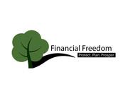 Financial Freedom Logo - Entry #37