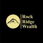 Rock Ridge Wealth Logo - Entry #153