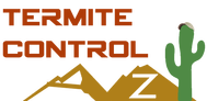 Termite Control Arizona Logo - Entry #1