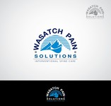 WASATCH PAIN SOLUTIONS Logo - Entry #131