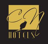 CN Hotels Logo - Entry #94