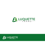Luquette Farms Logo - Entry #136