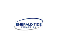 Emerald Tide Financial Logo - Entry #206