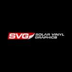 Solar Vinyl Graphics Logo - Entry #294