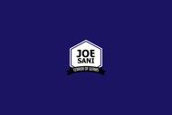 Joe Sani Logo - Entry #212