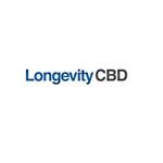 Longevity CBD Logo - Entry #77