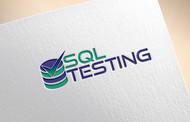 SQL Testing Logo - Entry #294