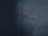 Snowbird Retirement Logo - Entry #54