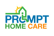 Prompt Home Care Logo - Entry #143